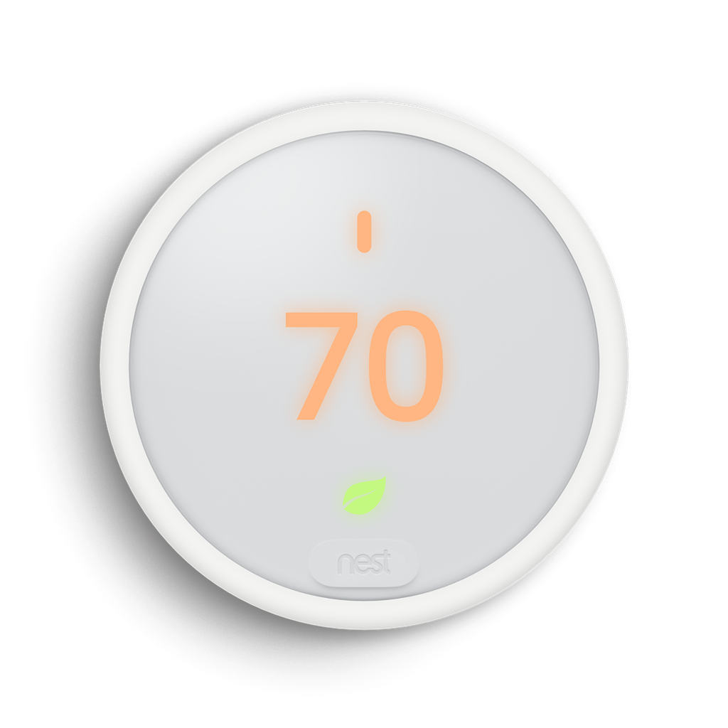 Install Nest Thermostat E