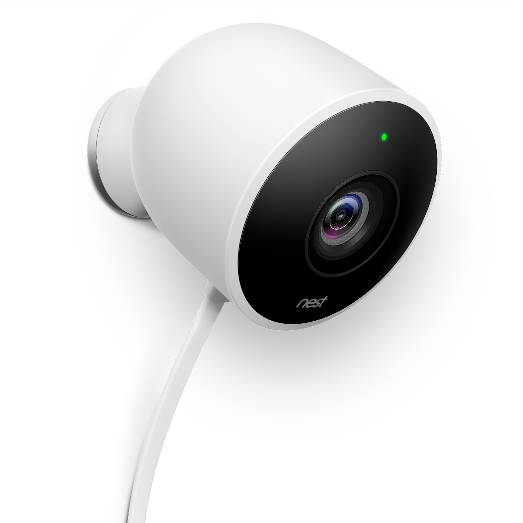Install Nest Cam outdoor