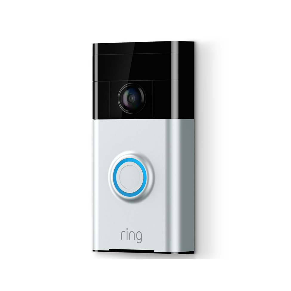 Ring Video Doorbell installatie