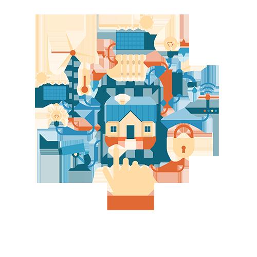 Popular Smart home installation jobs